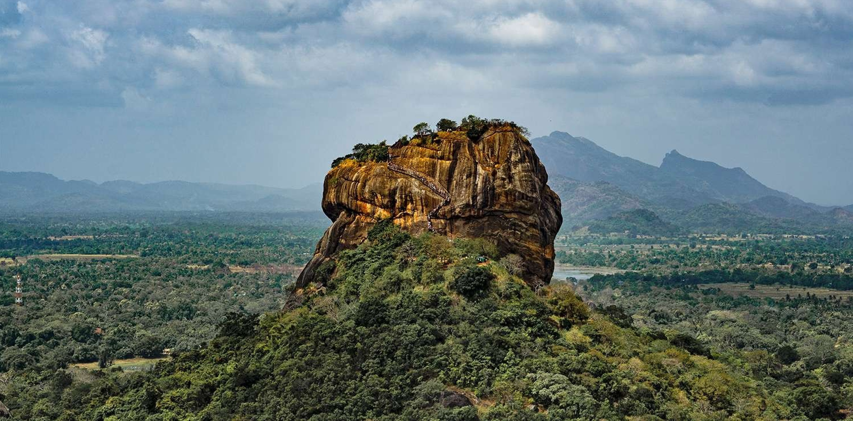 Best of Sri Lanka Package from India