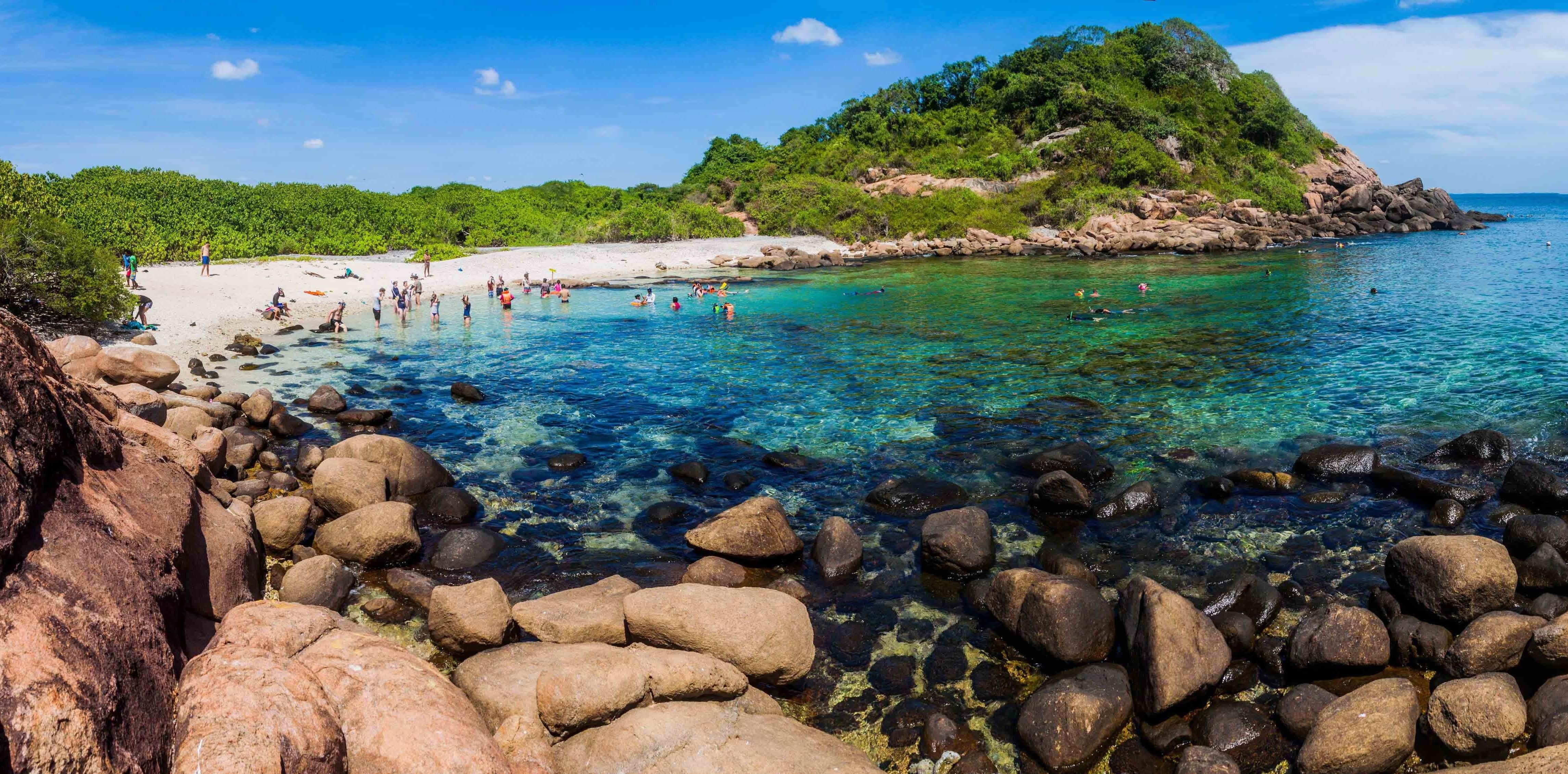 Sri Lanka\'s Beaches
