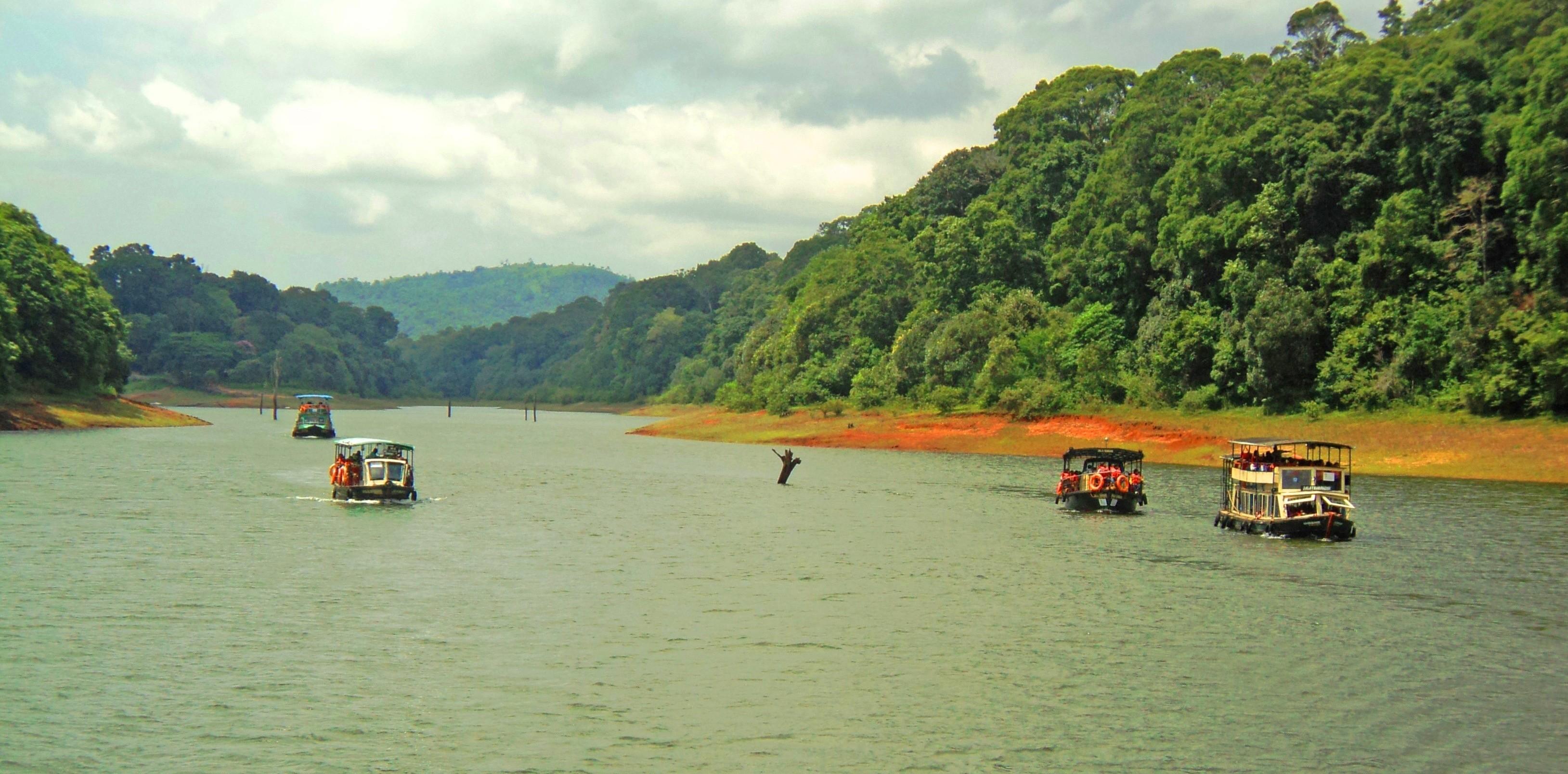Thekkady-kerala-tour