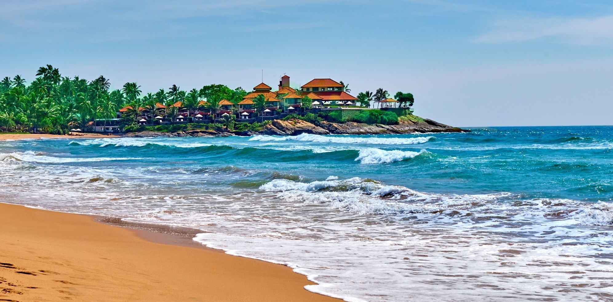 Sri-Lanka\'s-best-beaches-in-the-south-west