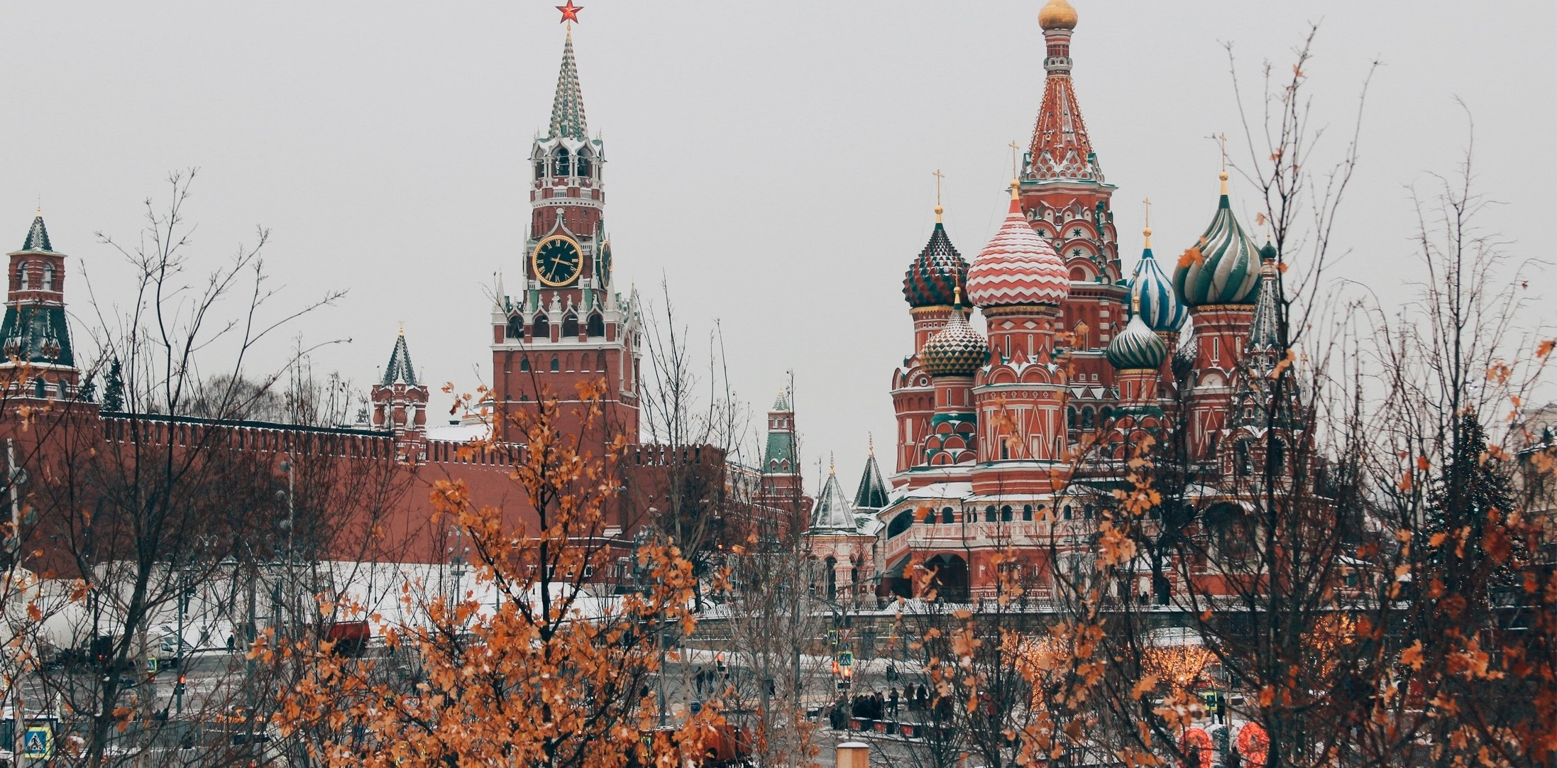Kremlin-Moscow-Russia-best-place-to-visit