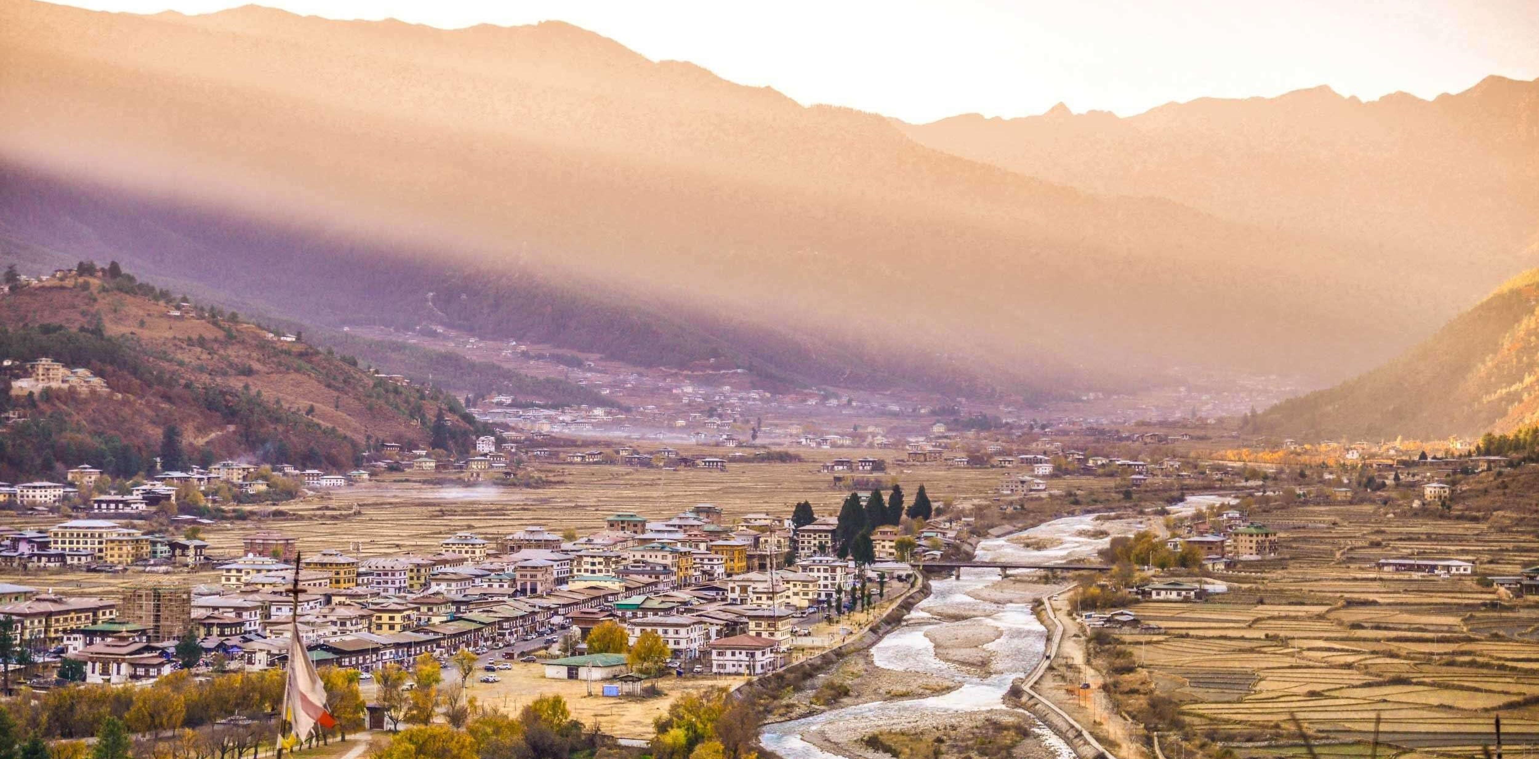 Bhutan M